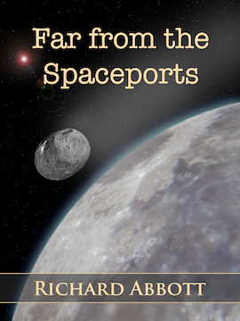Cover image: Far from the Spaceports