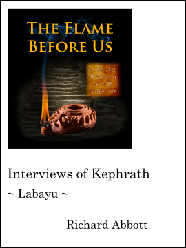 Interviews of Kephrath - Labayu cover