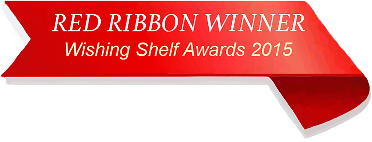 Wishing Shelf Red Ribbon Award